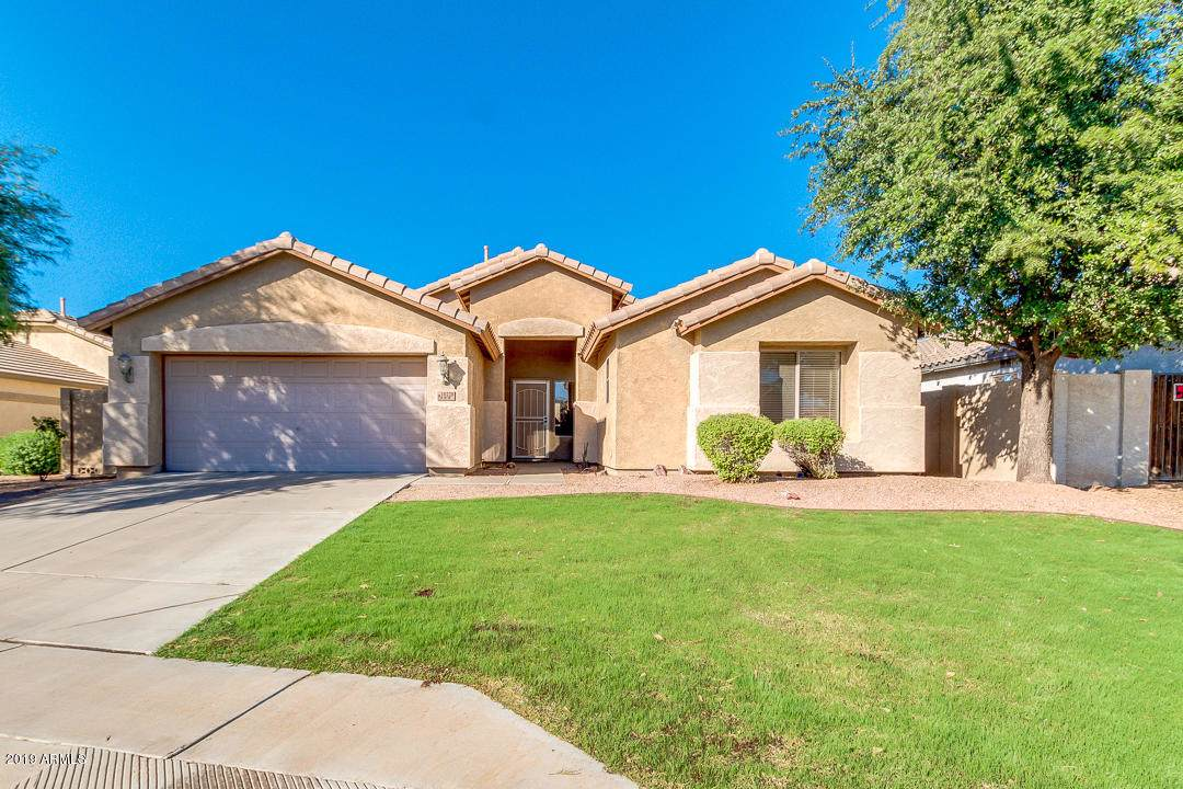 10228 Javelina Avenue - Photo 1