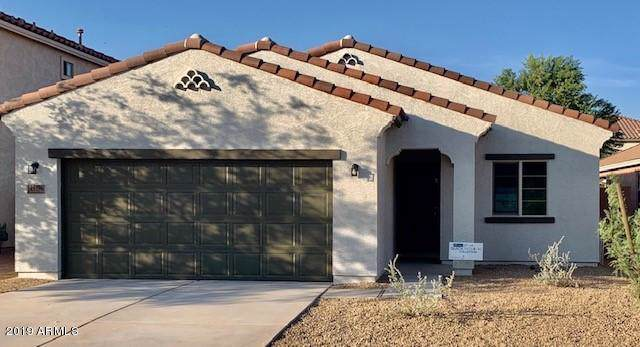 45796 W Rainbow Drive, Maricopa, AZ 85139 (MLS #5997418) :: The Kenny Klaus Team