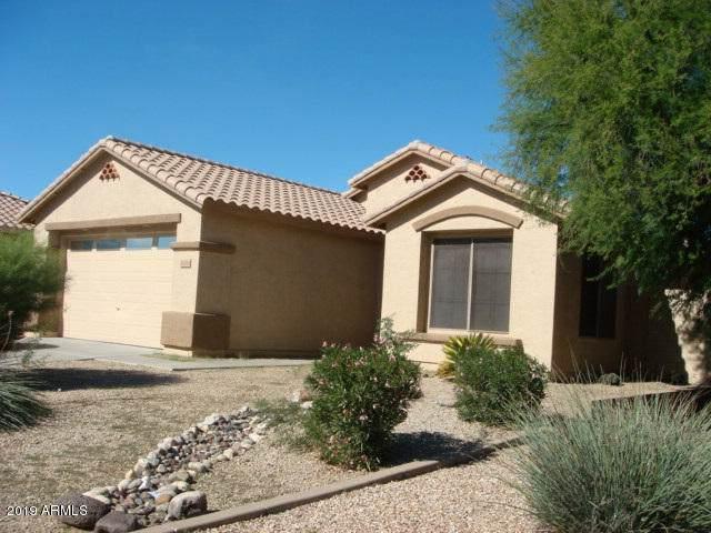 15206 W Port Royale Lane, Surprise, AZ 85379 (MLS #5997529) :: Revelation Real Estate
