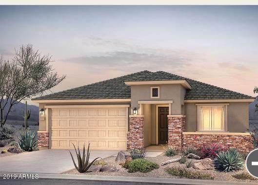 25932 W Quail Avenue, Buckeye, AZ 85396 (MLS #5997725) :: The Kenny Klaus Team