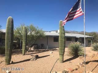 33030 S Thompson Road, Black Canyon City, AZ 85324 (MLS #5997765) :: Brett Tanner Home Selling Team