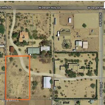 39XXX N 31st Avenue, Phoenix, AZ 85086 (MLS #5997792) :: Nate Martinez Team