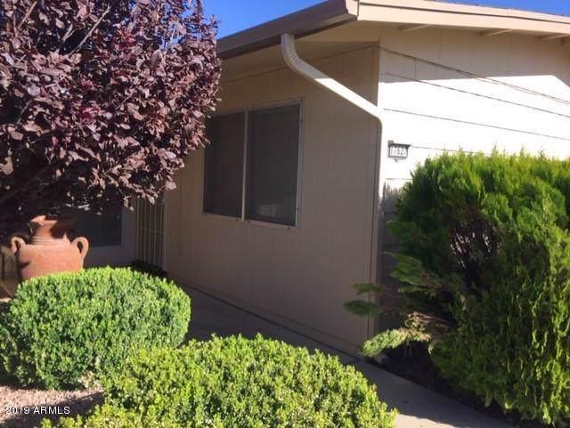 17627 N 102ND Drive, Sun City, AZ 85373 (MLS #5998063) :: CC & Co. Real Estate Team