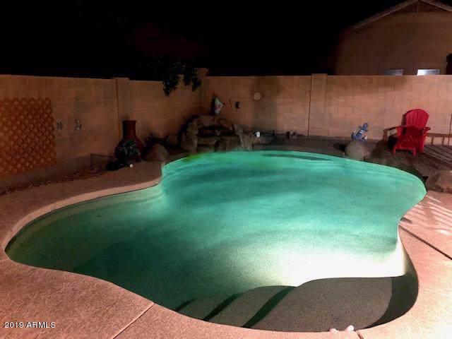 15230 W Desert Hills Drive, Surprise, AZ 85379 (MLS #5998247) :: The Kenny Klaus Team