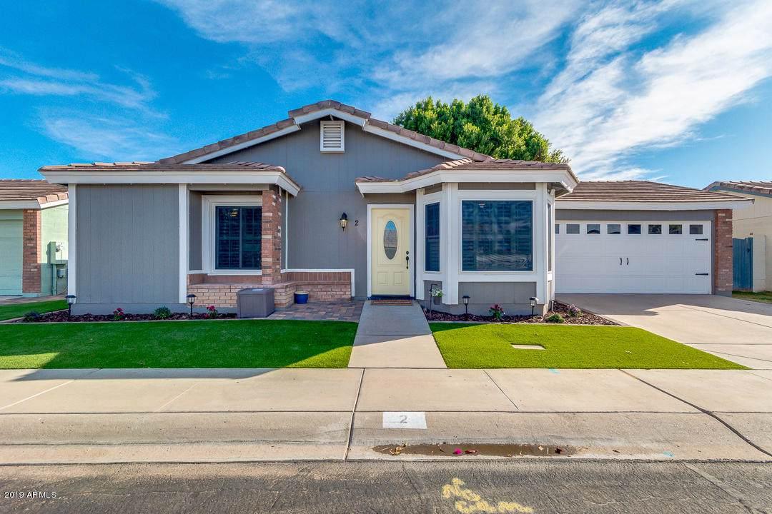 1616 Alta Mesa Drive - Photo 1
