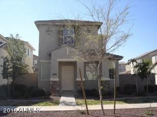 5223 W Warner Street, Phoenix, AZ 85043 (MLS #5999413) :: Brett Tanner Home Selling Team
