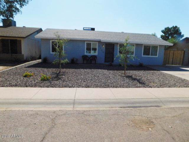 7135 W Flower Street, Phoenix, AZ 85033 (MLS #5999634) :: Openshaw Real Estate Group in partnership with The Jesse Herfel Real Estate Group