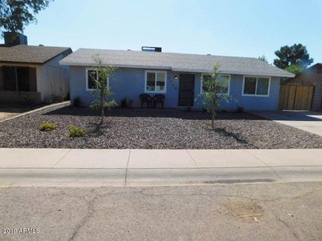 7135 W Flower Street, Phoenix, AZ 85033 (MLS #5999634) :: Nate Martinez Team