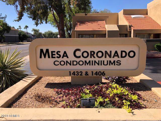 1432 W Emerald Ave #26, Mesa, AZ 85202 (MLS #5999676) :: The Bill and Cindy Flowers Team