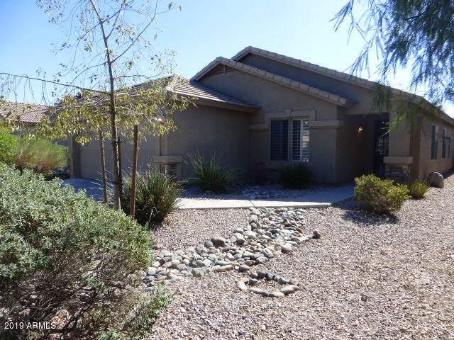 13749 W Peck Drive, Litchfield Park, AZ 85340 (MLS #6000090) :: Selling AZ Homes Team