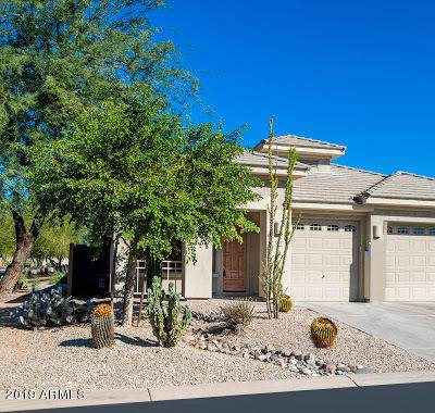 7408 E Nance Street, Mesa, AZ 85207 (MLS #6000205) :: The Kenny Klaus Team