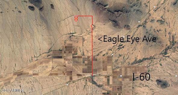 XX W Xx Alley, Aguila, AZ 85320 (MLS #6000274) :: Riddle Realty Group - Keller Williams Arizona Realty