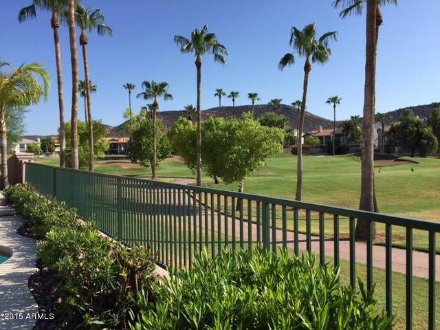 5859 W Del Lago Circle, Glendale, AZ 85308 (MLS #6000299) :: The Laughton Team