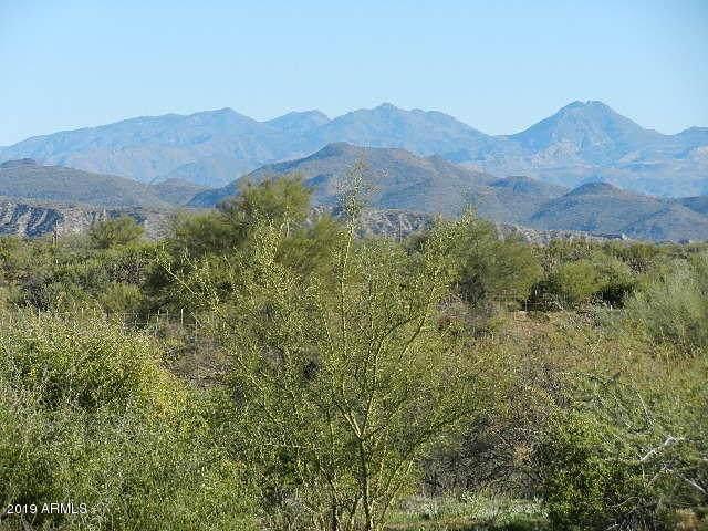 0 N 142nd Street, Scottsdale, AZ 85262 (MLS #6000709) :: Arizona Home Group