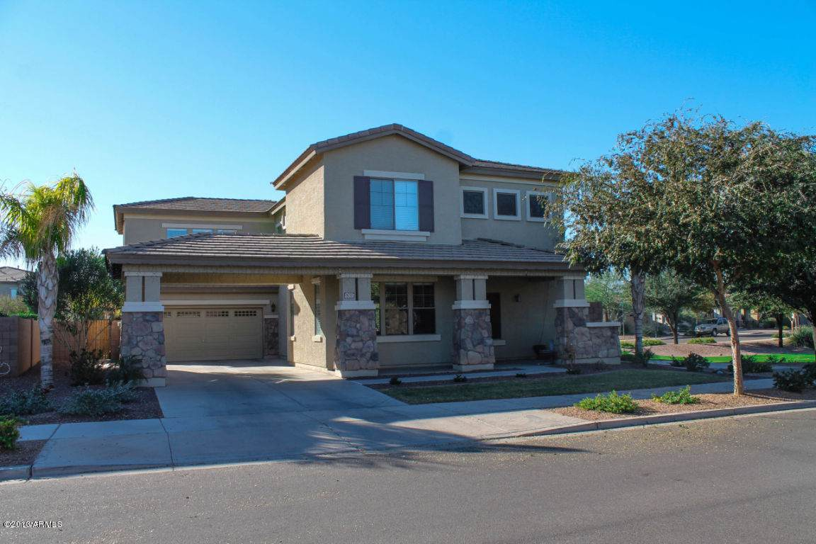 18707 Superstition Drive - Photo 1