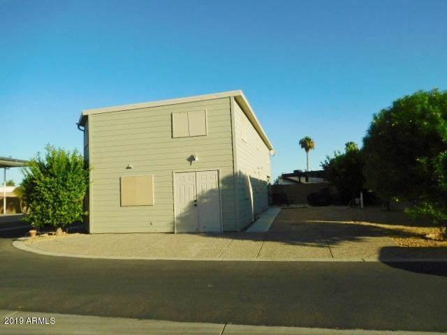 17200 W Bell Road, Surprise, AZ 85374 (MLS #6001066) :: neXGen Real Estate