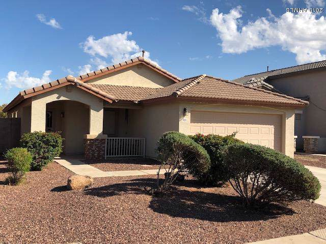 2601 S 109TH Drive, Avondale, AZ 85323 (MLS #6001187) :: The Kenny Klaus Team