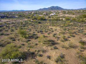 1 acre E Ridgecrest Road, Phoenix, AZ 85086 (MLS #6001214) :: Openshaw Real Estate Group in partnership with The Jesse Herfel Real Estate Group