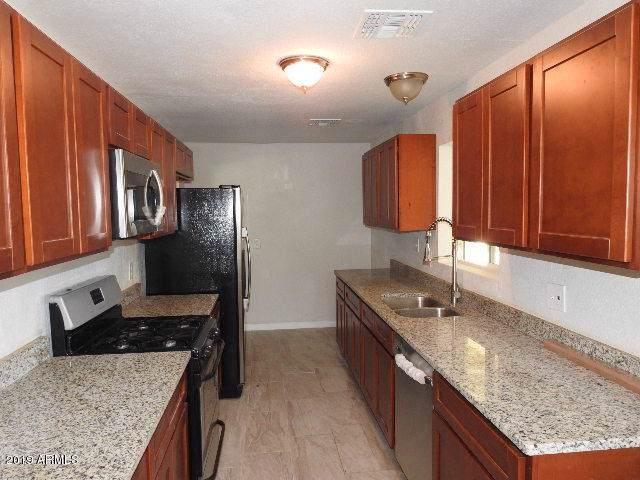 1115 N 29TH Avenue, Phoenix, AZ 85009 (MLS #6001410) :: Cindy & Co at My Home Group
