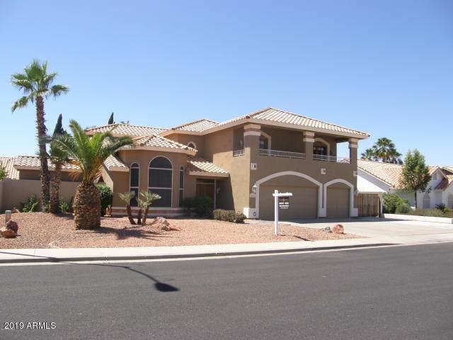 3055 E Mallory Street, Mesa, AZ 85213 (MLS #6001422) :: The Kenny Klaus Team