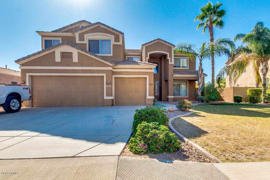 2083 Winged Foot Drive - Photo 1