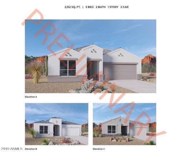 8538 W Rushmore Way, Florence, AZ 85132 (MLS #6002484) :: Selling AZ Homes Team