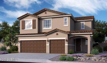 17745 W Buchanan Street, Goodyear, AZ 85338 (MLS #6002645) :: Nate Martinez Team