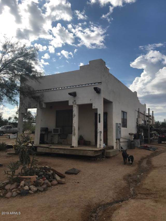 30410 N 164TH Street, Scottsdale, AZ 85262 (MLS #6002668) :: Keller Williams Realty Phoenix