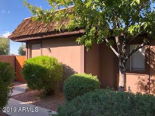 813 S Casitas Drive A, Tempe, AZ 85281 (MLS #6002708) :: Team Wilson Real Estate