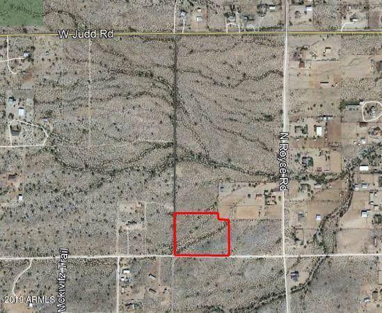 28877 N Marchant Trace, Queen Creek, AZ 85142 (MLS #6002750) :: The Daniel Montez Real Estate Group