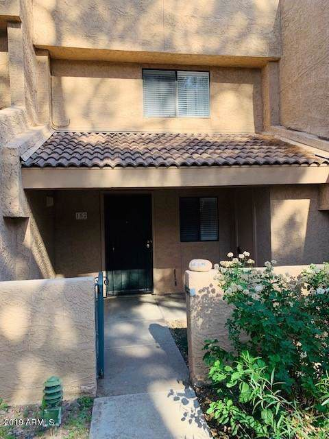 10828 N Biltmore Drive #152, Phoenix, AZ 85029 (MLS #6002785) :: Revelation Real Estate
