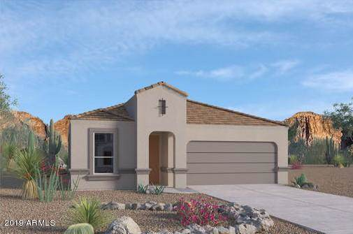27926 N 19th Drive, Phoenix, AZ 85085 (MLS #6002792) :: Scott Gaertner Group