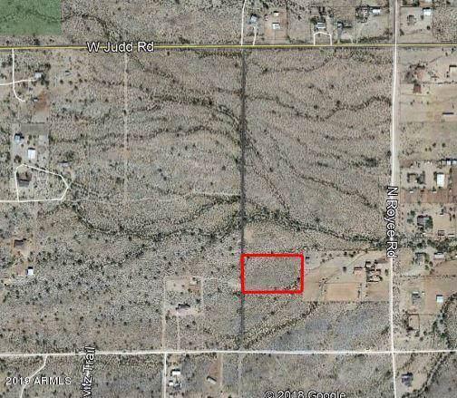 28877 N Marchant Terrace, Queen Creek, AZ 85142 (MLS #6002793) :: The Daniel Montez Real Estate Group
