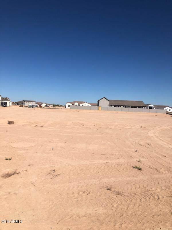 494 W Haxtun Street, San Tan Valley, AZ 85143 (MLS #6003012) :: The Property Partners at eXp Realty