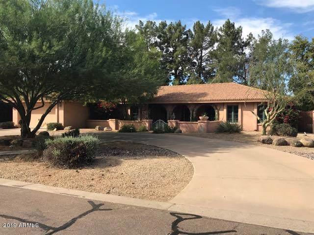 8850 S Poplar Street, Tempe, AZ 85284 (MLS #6003043) :: Lifestyle Partners Team