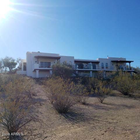 100 N Lazy Fox Drive #6, Wickenburg, AZ 85390 (MLS #6003048) :: Occasio Realty