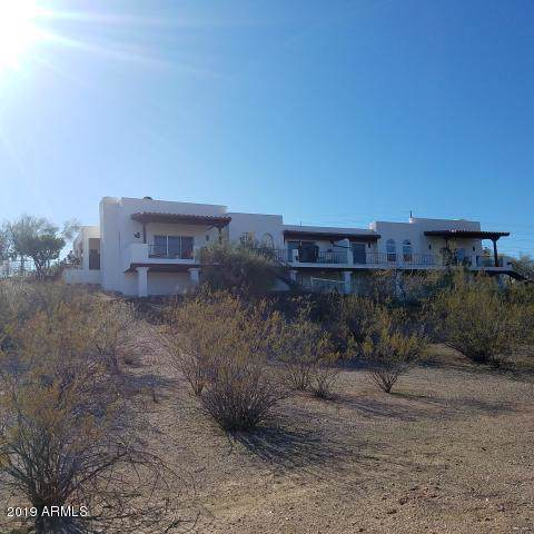 100 N Lazy Fox Drive #6, Wickenburg, AZ 85390 (MLS #6003048) :: Revelation Real Estate