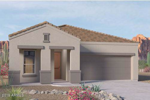 27921 N 19th Drive, Phoenix, AZ 85085 (MLS #6003064) :: Scott Gaertner Group