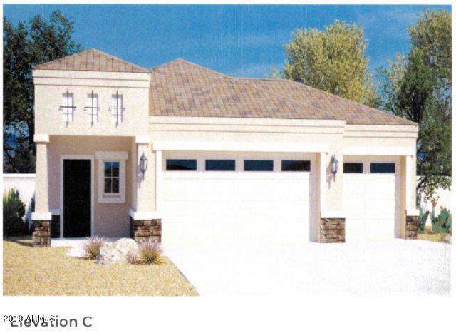 4046 N 307TH Lane, Buckeye, AZ 85396 (MLS #6003075) :: Long Realty West Valley