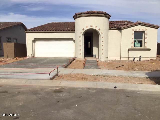 14256 W Chama Drive, Surprise, AZ 85387 (MLS #6003079) :: Riddle Realty Group - Keller Williams Arizona Realty