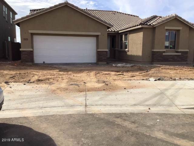 24576 N 143rd Drive, Surprise, AZ 85387 (MLS #6003111) :: Riddle Realty Group - Keller Williams Arizona Realty