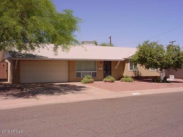 8618 E Granada Road, Scottsdale, AZ 85257 (MLS #6003139) :: neXGen Real Estate