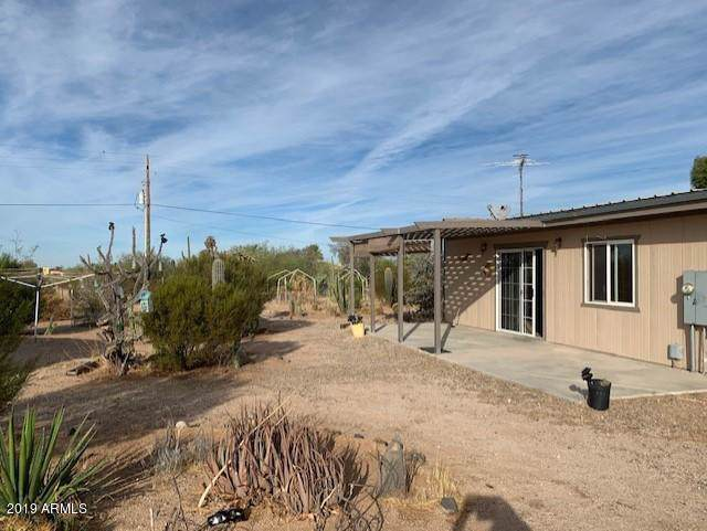 9026 N Page Road, Florence, AZ 85132 (MLS #6003292) :: Selling AZ Homes Team