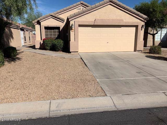 11026 E Arbor Avenue, Mesa, AZ 85208 (MLS #6003370) :: Brett Tanner Home Selling Team