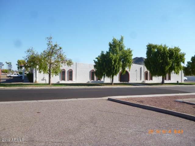 12601 N Cave Creek Road N, Phoenix, AZ 85022 (MLS #6003387) :: The Kenny Klaus Team