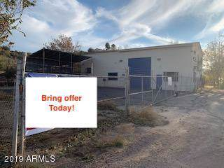 3499 E Highway 60, Miami, AZ 85539 (MLS #6003546) :: Relevate | Phoenix