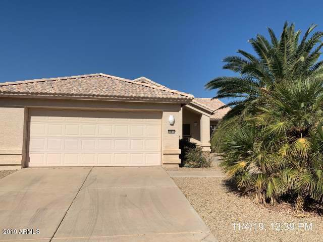15812 W Fairmount Avenue, Goodyear, AZ 85338 (MLS #6003819) :: Brett Tanner Home Selling Team