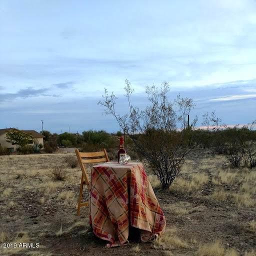 0 W Rolling Rock Drive, Morristown, AZ 85342 (MLS #6003923) :: Revelation Real Estate