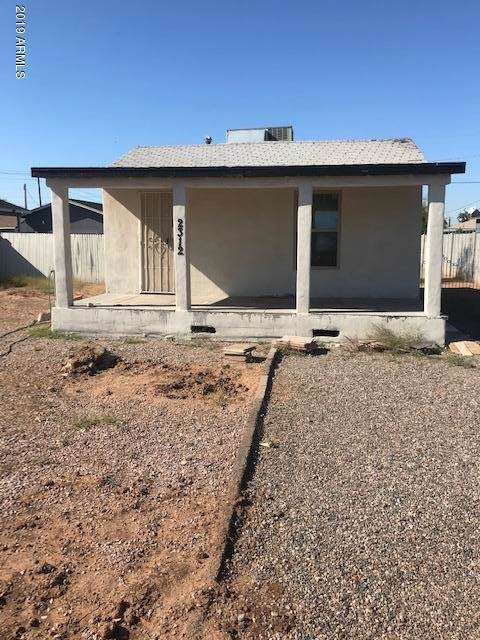 2312 N Mitchell Street, Phoenix, AZ 85006 (MLS #6003959) :: Openshaw Real Estate Group in partnership with The Jesse Herfel Real Estate Group