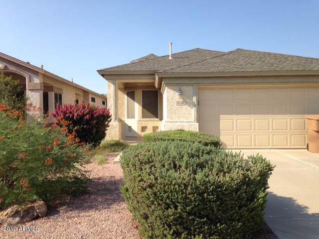 9738 W Purdue Avenue, Peoria, AZ 85345 (MLS #6004121) :: Brett Tanner Home Selling Team